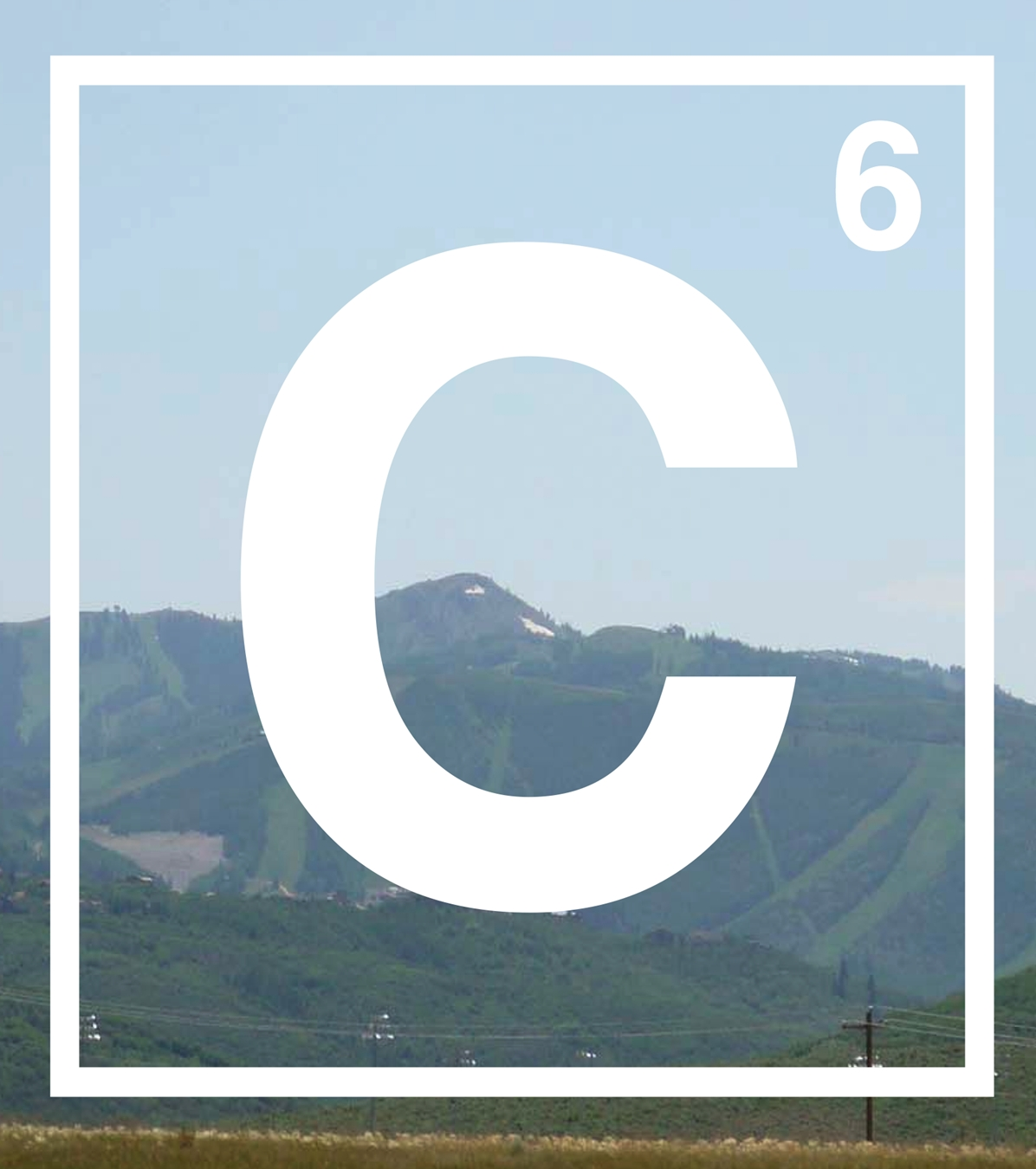 Carbon Element w/Park City Background